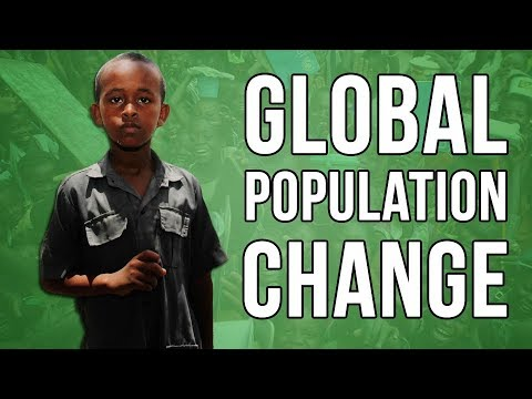 How Global Demographics Threaten To Transform The West [REMASTERED]