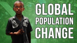 How Global Demographics Threaten to Transform the West
