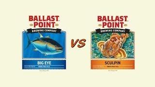 Face To Face, Coast To Coast - Ballast Point