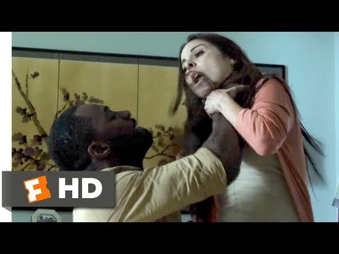 No Good Deed (2014) - Visiting the Ex Scene (2/10)   Movieclips