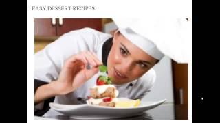 Best Easy Dessert Recipes | Delicious Cake Recipes