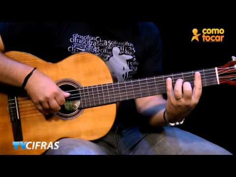 Adele - Someone Like You - Aula de Violão (TV Cifras)