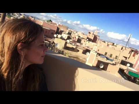5 Days SOLO TRAVEL MARRAKECH Morocco