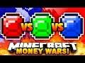 """Minecraft MONEY WARS """"THE MONEY NINJA!"""" #15   w/ PrestonPlayz & Choco"""