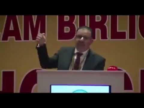 سكرتير نائب الرئيس اليمني الاخواني علي محسن الأحمر يشيد بالاحتلال التركي لليمن ويتمنى عودته !!
