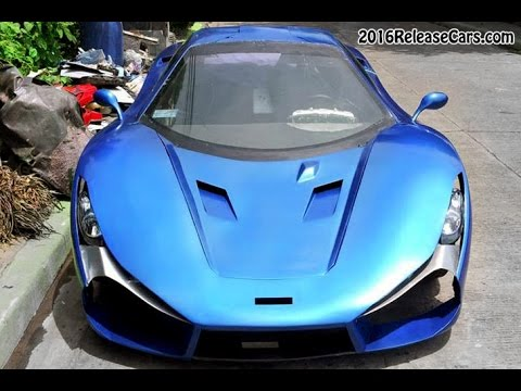 Rosswurgh Supercar Review Official Youtube