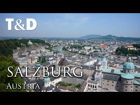 Salzburg City Guide - Austria Best City - Travel & Discover