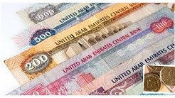 UAE Dirham (AED) Exchange Rate.