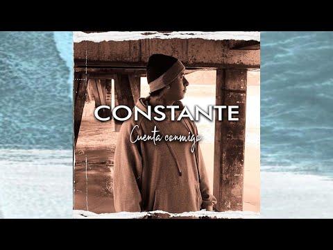 CUENTA CONMIGO - Marcy La Melodia | #CONSTANTE (álbum)