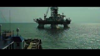 Глубоководный горизонт | Русский Трейлер 2016