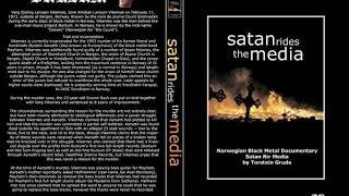 Satan Rides The Media/Путешествие сатанизма по СМИ(Русская озвучка)