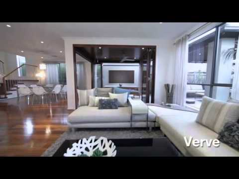 BOUTIQUE HOMES - VERVE