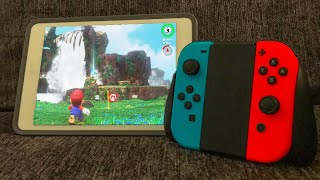 How To Pair Joycons With Bluetooth