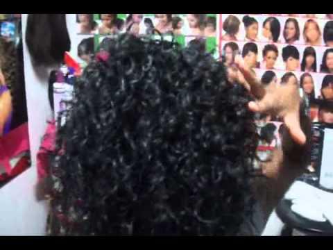 Black Hair Salon London