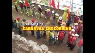 carnaval de santiago de chocorvos 2012
