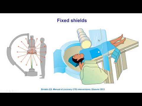 How To Reduce Radiation Dose During Cardiac Catheterization