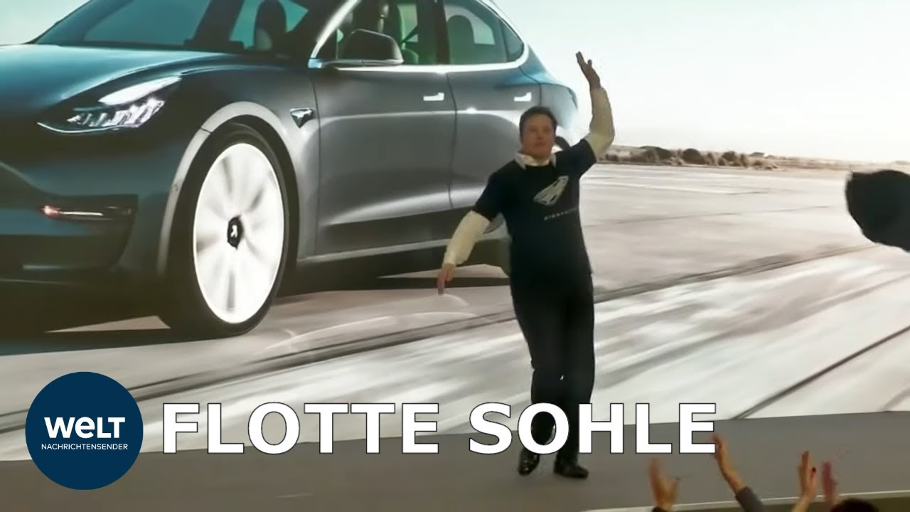 SHANGHAI: So feiert Tesla-Chef Elon Musk die neue Gigafactory in China
