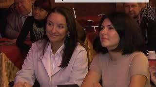 Встреча с народной артисткой Еленой Цыплаковой