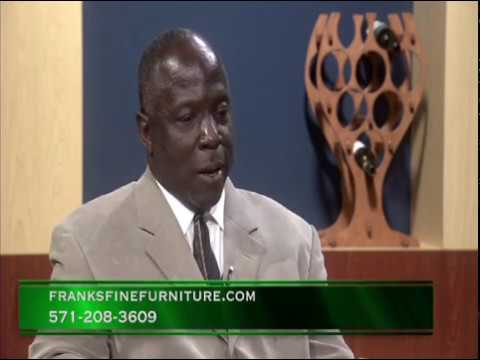 0143 Skills - Meet Frank Williams: Master Artisan Furniture