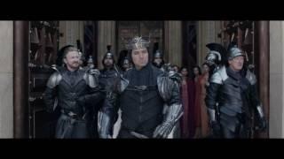 KING ARTHUR: LEGEND OF THE SWORD Official Trailer