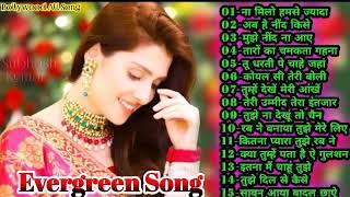 Hindi sad songs, ❤️90s के सदाबहार गाने, सुपरहिट गीत पुराने💔Dard bhare gane
