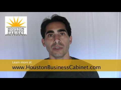 Houston Business Cabinet, morning business breakfast - YouTube