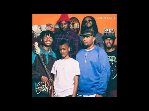 The Internet - Ego Death (Clean Album, Edited)(R&B/Soul)