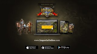 Imperia Online 2018 Official Trailer