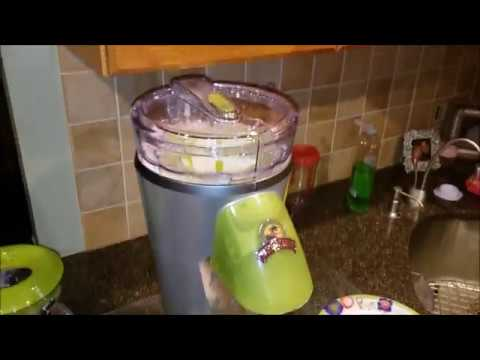 Margaritaville Machine How To Video