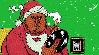 NOTORIOUS B.I.G. - READY FOR XMAS (Cookin Soul remixes) full tape