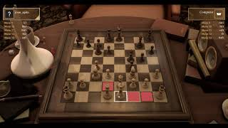 3D CHESS ULTRA 2018 (Grandmaster Edition) | Gameplay # 9