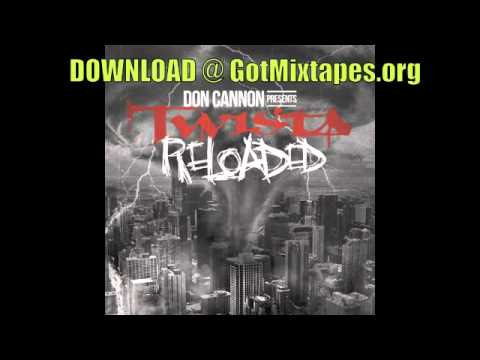 Twista - Wild Out Rmx feat. Showtime, B Hype, Sweetwater Gritz & Mello tha Guddamann - Reloaded