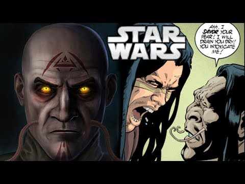 Download Youtube: The Deadliest JEDI KILLERS In Star Wars (Snoke Connection) - Star Wars Explained