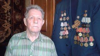 Николай Семенович Захватов