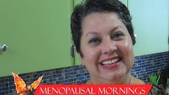 Menopausal Mornings - Hemorrhoids