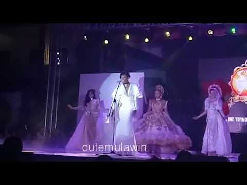 Miss Trans Royale 2017 - National Costume