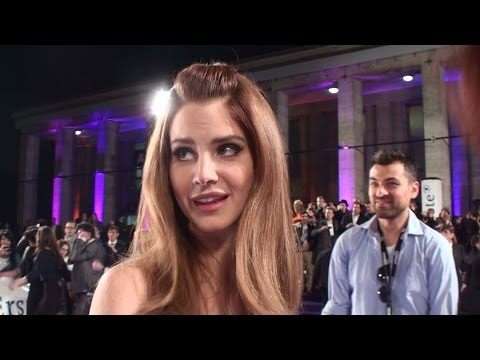 German Music Award Echo 2012 in Berlin (full HD)