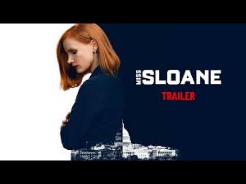 Miss Sloane (2016) VOSTFR