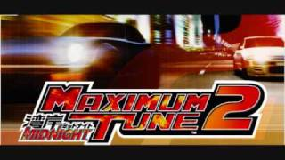 Maximum Tune 2 OST - Last Utopia & Holy Land Anthem