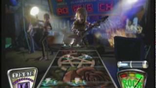 Push Push Lady Lightning 100% Fc Expert Guitar Hero 2 Xbox 360