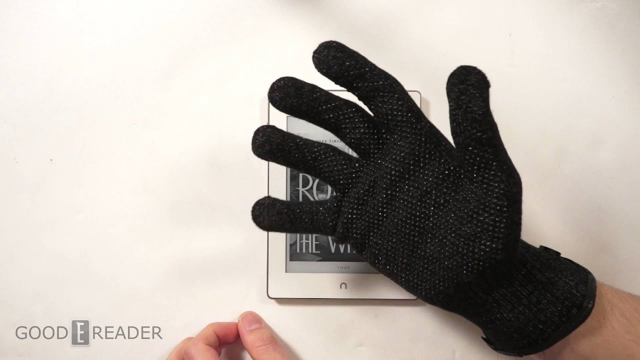 super popular e645c 3d6a5 Mujjo Touchscreen Gloves Unboxing and Review