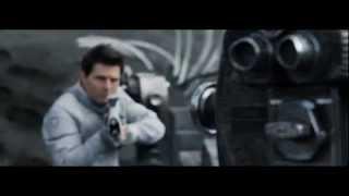 Фантастика «Обливион» 2013 Русский трейлер фильма HD