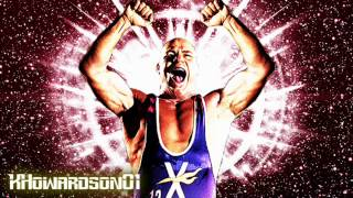 "2012: TNA Kurt Angle Theme Song - ""Gold Medal"" By Tha Trademarc"