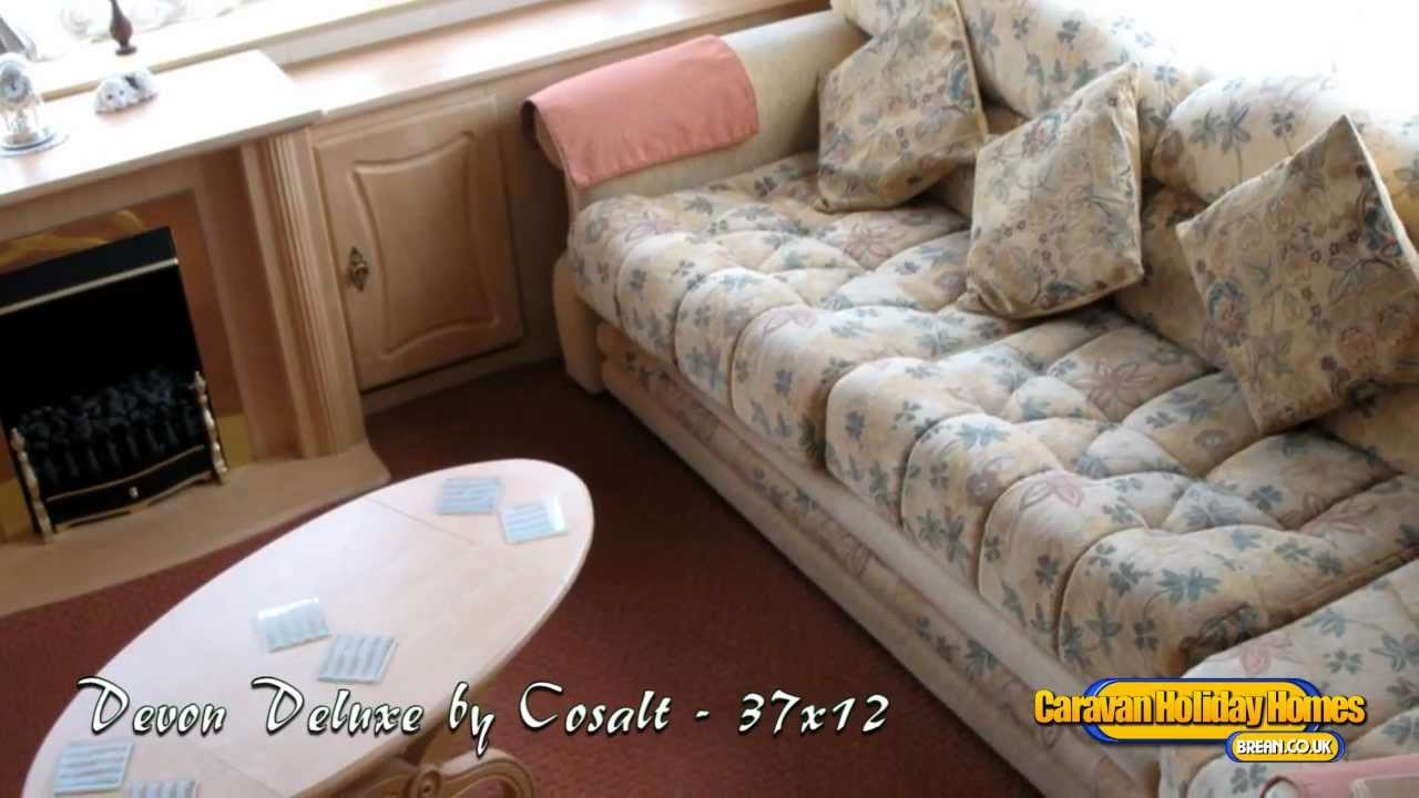 Holiday Homes For Sale In Brean Somerset