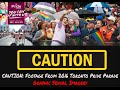 Public Nudity And Sex Acts @ 2016 Toronto Pride Parade In Full View Of Children and Justin Trudeau