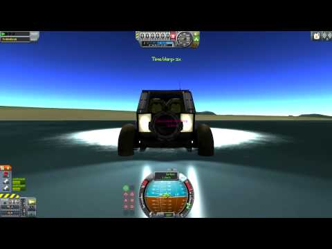 Skymobile Mk4: The All-Purpose Vehicle!
