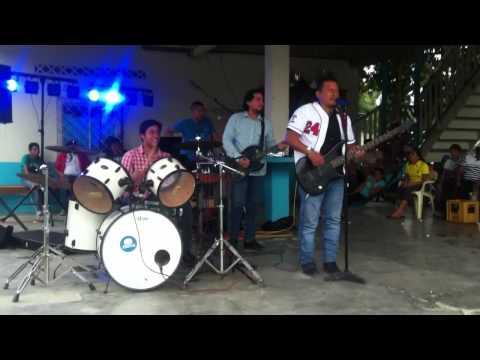 La sexta Cuerda - En vivo  Piscina El Aniñado