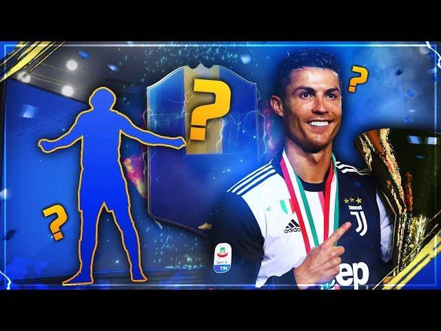 FIFA 19: RANDOM SERIE A TOTS Squad Builder Battle ☠️🔥💥