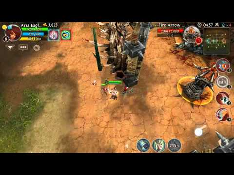heroes of order and chaos for windows 7