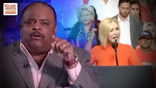 What Bible Are You Reading? Roland Issues Debate Challenge To Paula White After Trump Rally Prayer